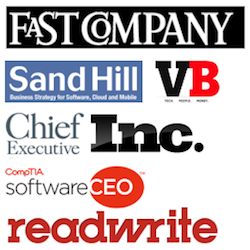 as seen in fastcompany sandhill venturebeat inc as seen in fastcompany sandhill venturebeat inc