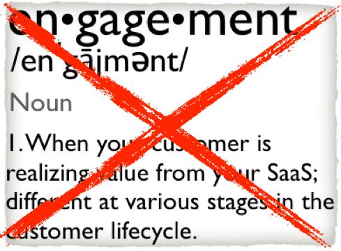 Biggest SaaS Churn Threat is lack of Customer Engagement
