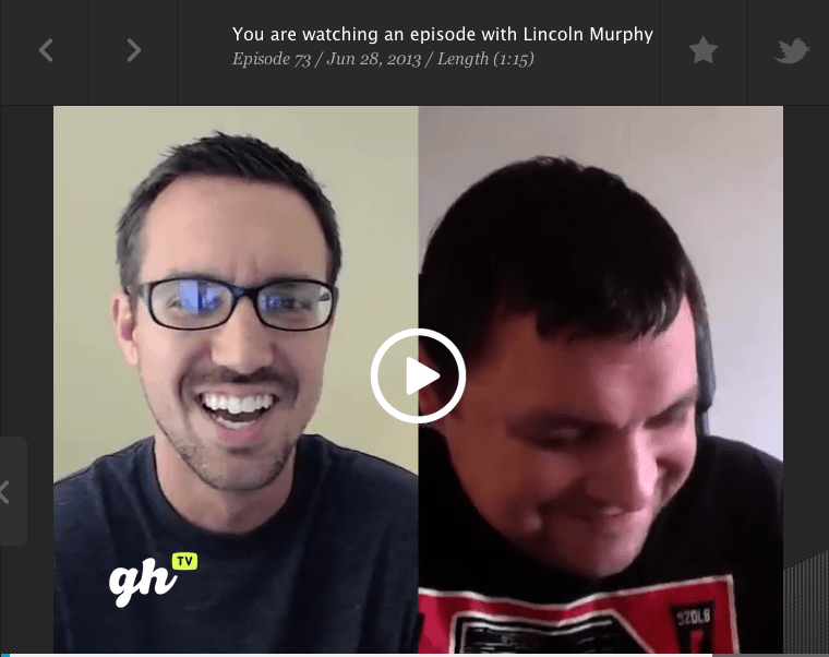 SaaS Growth Hacking with Lincoln Murphy