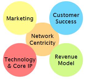 SaaS business model customer success