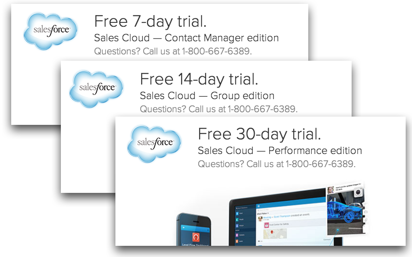 salesforce-free-trial