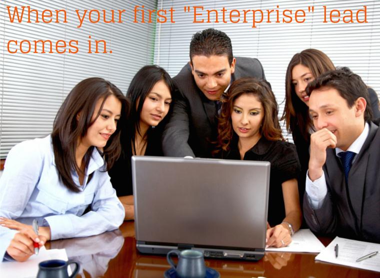 enterprise-lead