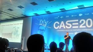Lincoln Murphy - CASE 2015 Customer Success Keynote 2