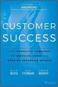 Lincoln Murphy - Customer Success Book