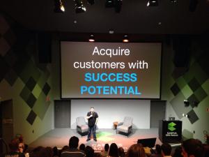 Lincoln Murphy - Customer Success Keynote at Google in Sao Paulo