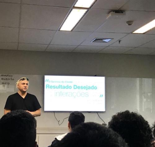 Lincoln Murphy - Customer Success Leadership Workshop 2018 São Paulo, Brazil 3