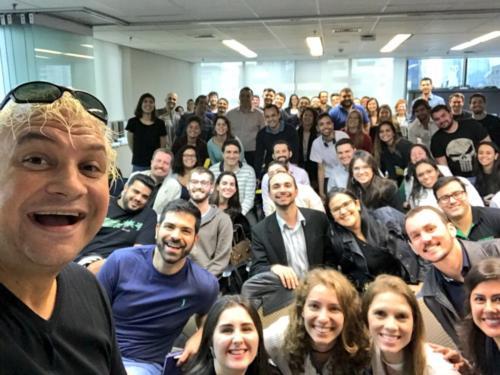 Lincoln Murphy - Customer Success Leadership Workshop 2018 São Paulo, Brazil 6