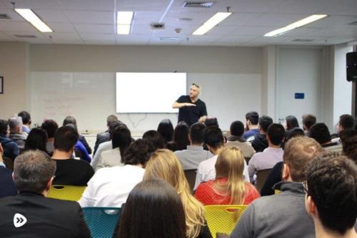 Lincoln Murphy - Customer Success Leadership Workshop 2018 São Paulo, Brazil 8