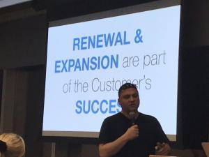Lincoln Murphy - Customer Success Meetup Keynote 1