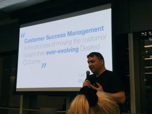 Lincoln Murphy - Customer Success Meetup Keynote 2