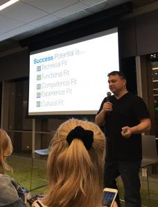 Lincoln Murphy - Customer Success Meetup Keynote 4