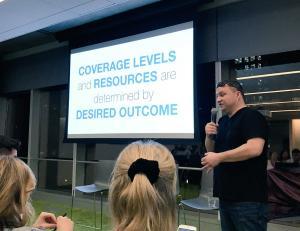 Lincoln Murphy - Customer Success Meetup Keynote 5