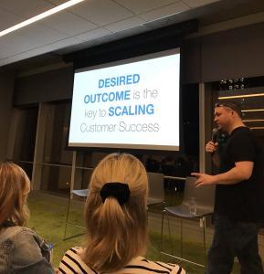 Lincoln Murphy - Customer Success Meetup Keynote 6