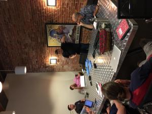Lincoln Murphy - Customer Success Workshop Baltimore 1