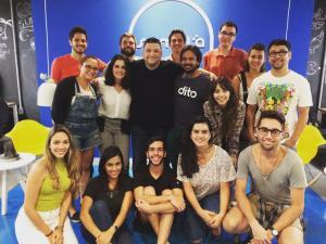 Lincoln Murphy - Customer Success Workshop Belo Horizonte 1