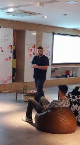 Lincoln Murphy - Customer Success Workshop Campinas Brazil 4