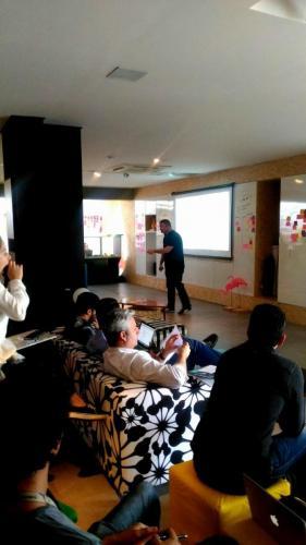 Lincoln Murphy - Customer Success Workshop Campinas Brazil 7