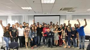Lincoln Murphy - Customer Success Workshop Florianopolis