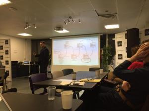 Lincoln Murphy - Customer Success Workshop London 3