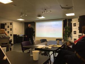 Lincoln Murphy - Customer Success Workshop London 4