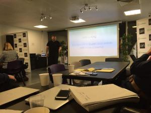Lincoln Murphy - Customer Success Workshop London 7