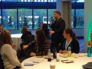 Lincoln Murphy - Customer Success Workshop San Francisco 1