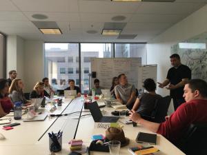 Lincoln Murphy - Customer Success Workshop San Francisco 2