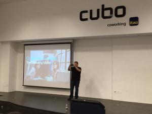 Lincoln Murphy - Customer Success Workshop Sao Paulo 2