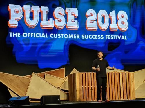 Lincoln Murphy - Pulse 2018 - San Mateo, CA 2