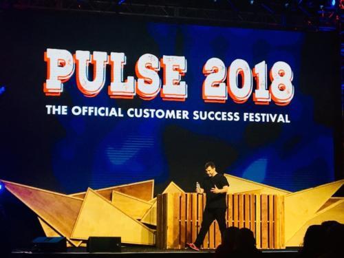 Lincoln Murphy - Pulse 2018 - San Mateo, CA 3