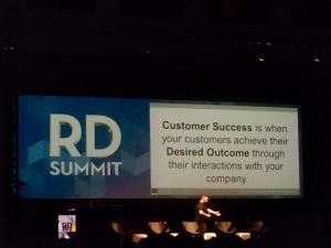 Lincoln Murphy - RD Summit Customer Success Keynote 1