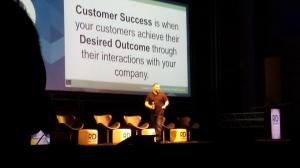 Lincoln Murphy - RD Summit Customer Success Keynote 2