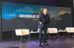 Lincoln Murphy - Revenue Summit 2017 Customer Success Keynote 1