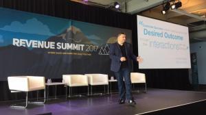 Lincoln Murphy - Revenue Summit 2017 Customer Success Keynote 2