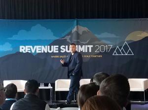 Lincoln Murphy - Revenue Summit 2017 Customer Success Keynote 3
