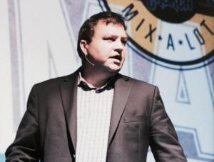 Lincoln Murphy - SalesHacker Customer Success Keynote San Francisco