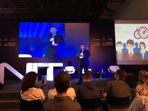 Lincoln Murphy - San Pedro Valley Summit Customer Success Keynote