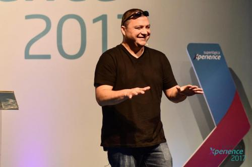 Lincoln Murphy -  Superlogica Experience 2017 Customer Success Keynote 10